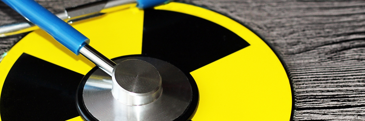 New Expert Consensus Document Provides Best Practice For Radiation Safety